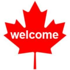 @CanadaWelcome