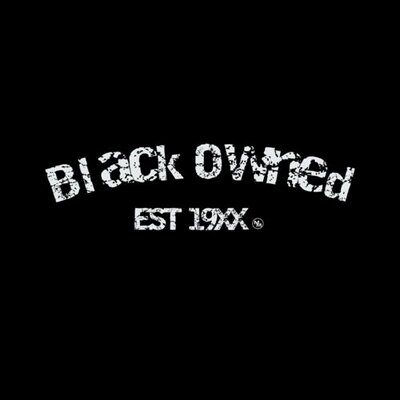 Owned Black 25