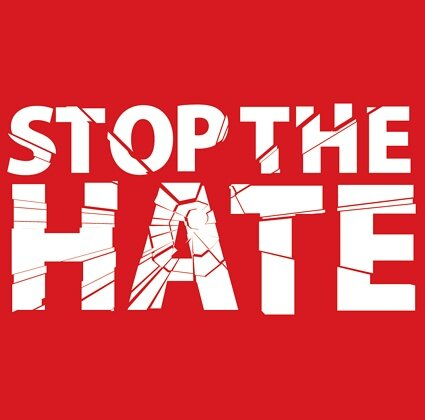 @StopTheHate