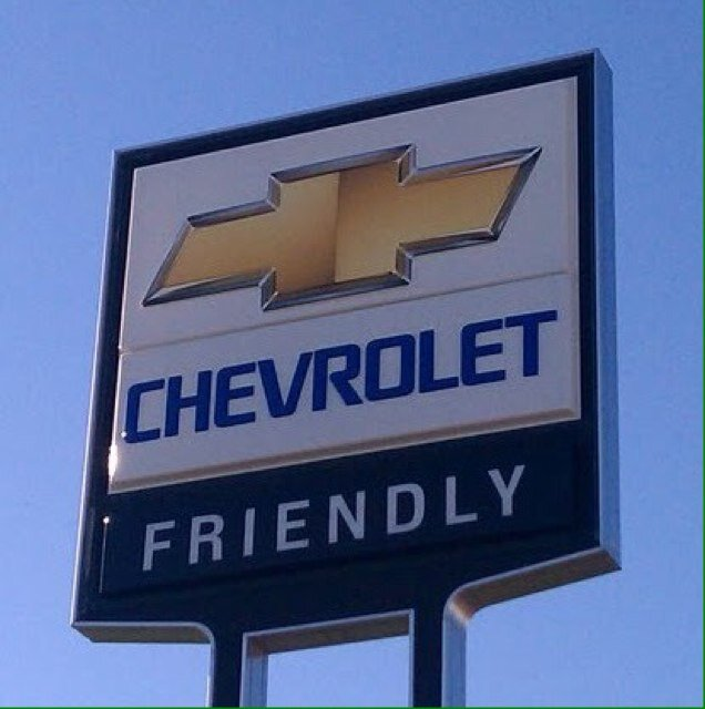 Friendly Chevrolet Friendlychev217 Twitter