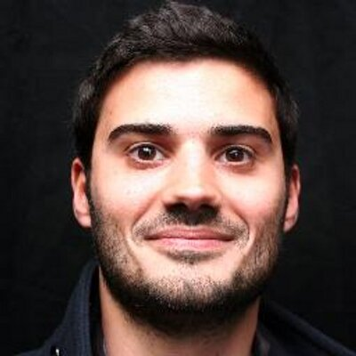 Jeremy Govciyan