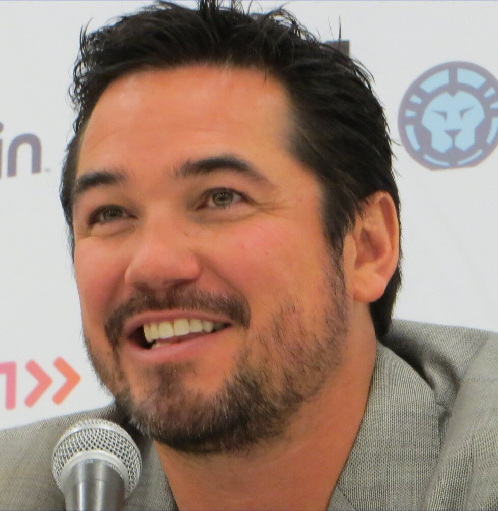 dean cain interview