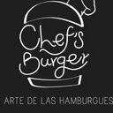 Chef's burger - @alan_osmond - Twitter