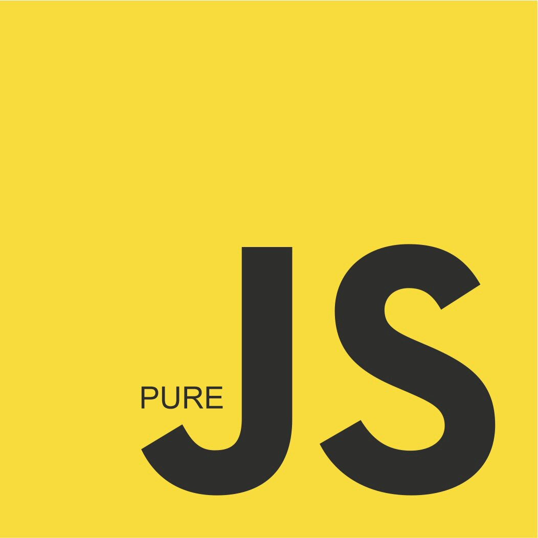 Image result for pure JavaScript