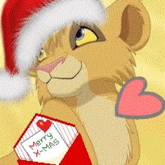 ¿Que tal si compartimos firmas de navidad del Rey león? - Página 2 Ef81bcd268a5f50fc3ff48b4262525ee