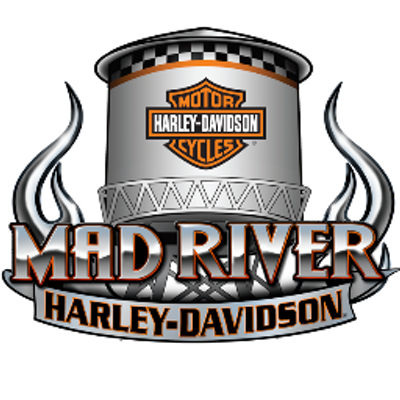 Mad River Harley (@MadRiverHD) | Twitter