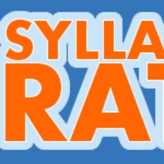 @SyllabusRate