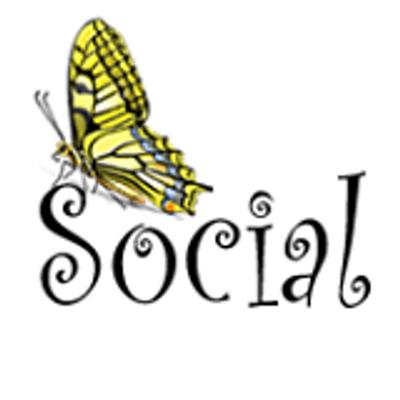 social butterfly manassas