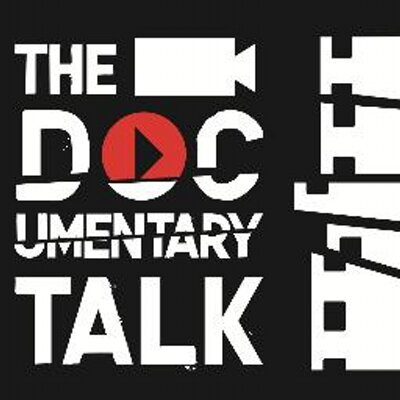 The Documentary Talk (@TheDocuTalkBlog) | Twitter