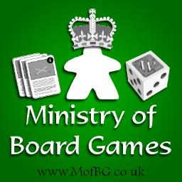 MinisterofBoardGames