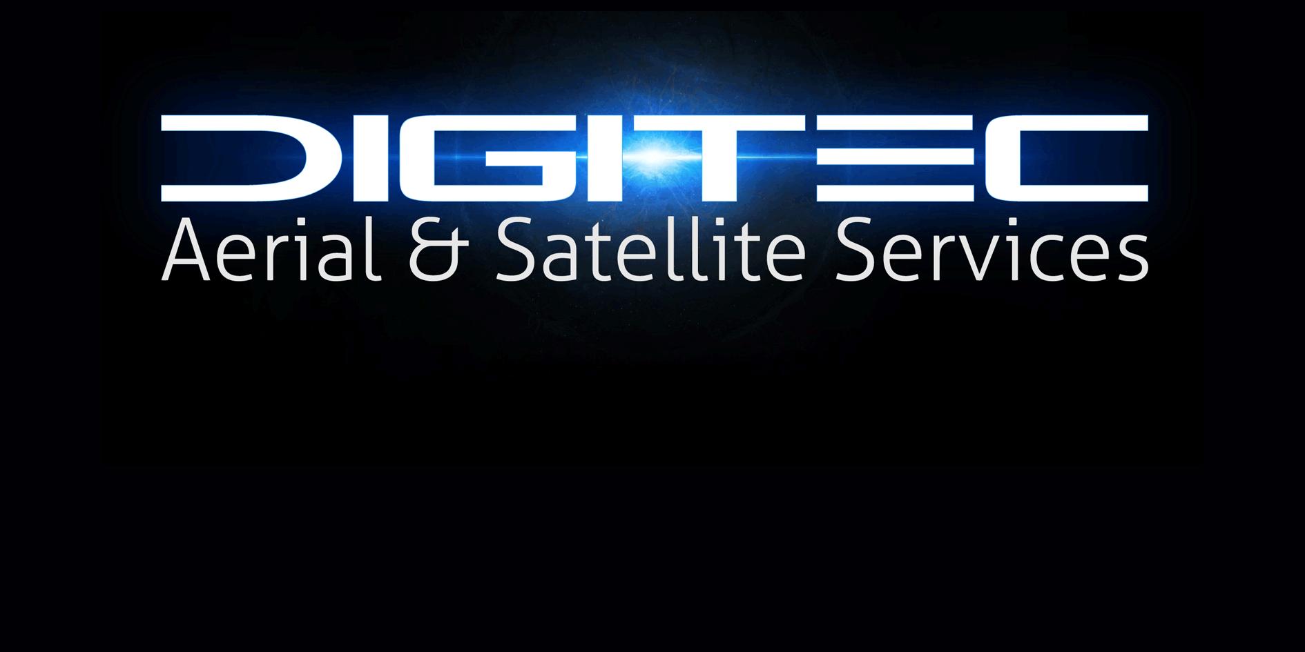 DigiTec Aerials