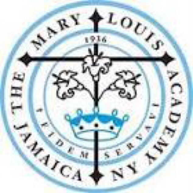 Mary Louis Academy logo