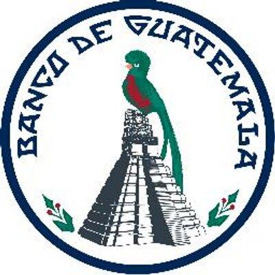Banco de guatemala banguat twitter
