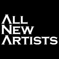 All New Artists'in Sosyal Medya allnewartists Hesabındaki Resimleri