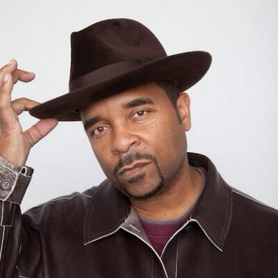 Sir Mix-A-Lot (@therealmix) Twitter profile photo