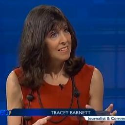 Tracey Barnett