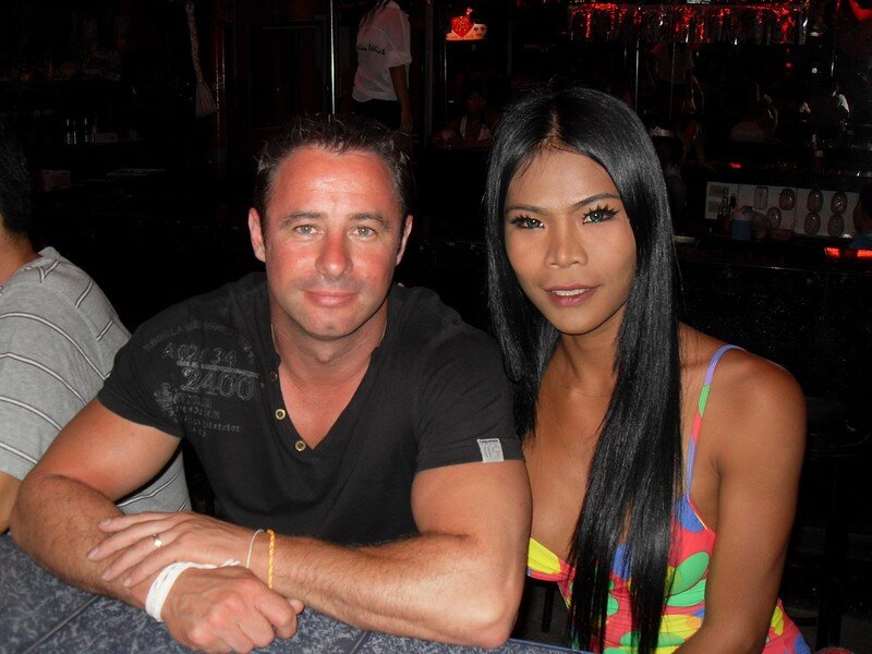 transgender dating uk thai body to body massage in bangkok