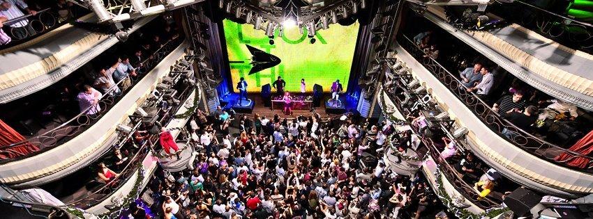 Discoteca kapital discoteckapital twitter for Sala kapital madrid