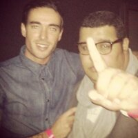 Jack Tweed. | Social Profile