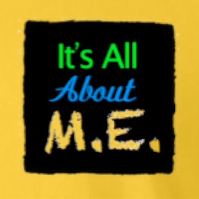 It's All About M.E. (@Myalgic_ME)