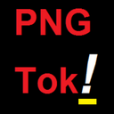 PNG Tok!