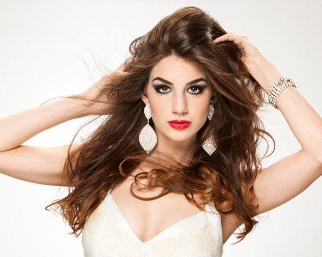 Gina Bernasconi (VERMONT 2014) 163ce8df7571e8b04649b0c04231c3af