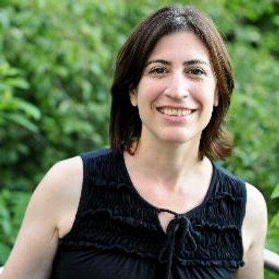 Sharon Goldman on Muck Rack