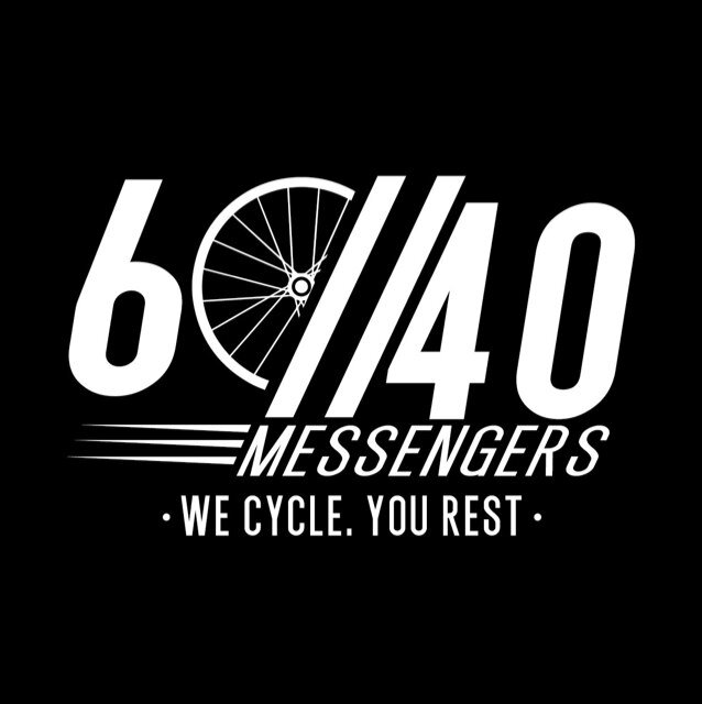 60 40 Messengers SixtyFortyMess