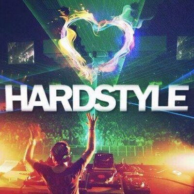 We are hardstyle homeofhardstyle twitter for Hardstyle house