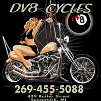DV8 Cycles