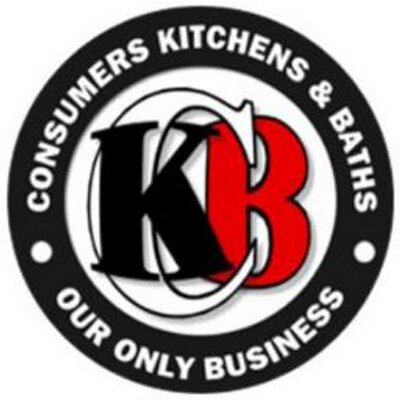 Consumers Kitchens (@ConsumersKB)   Twitter