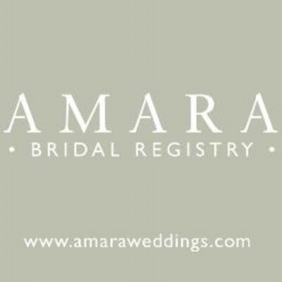 Amara Weddings | Social Profile