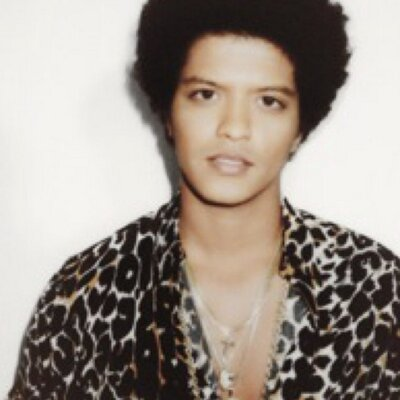 BrunoMars-World.com | Social Profile