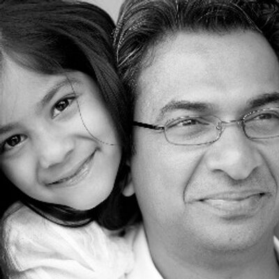 Rajan Anandan's Twitter Profile Picture
