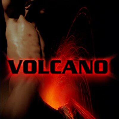 VOLCANO♂ @cruise_volcano