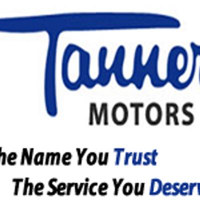 Tanner motors tannermotorsaz twitter for Tanner motors phoenix az