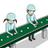 工場・製造業の求人/バイト・派遣・正社員