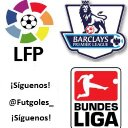 Fútbol y goles (@13LigaBBVA14) Twitter