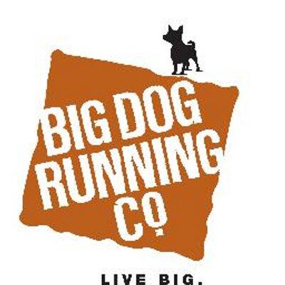 Big Dog Running Auburn Al
