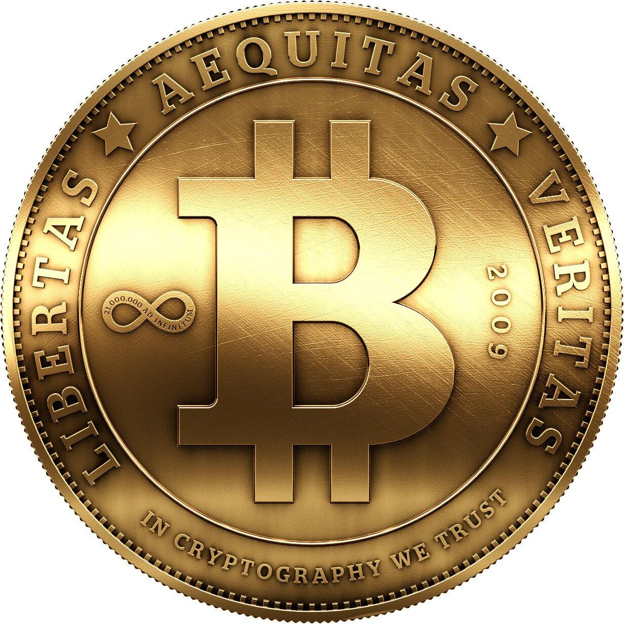 bitcoin is cancer