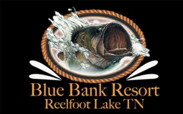 Blue bank resort bluebankresort twitter for Bank fishing near me