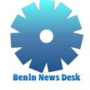 Photo of BeninNewsDesk's Twitter profile avatar