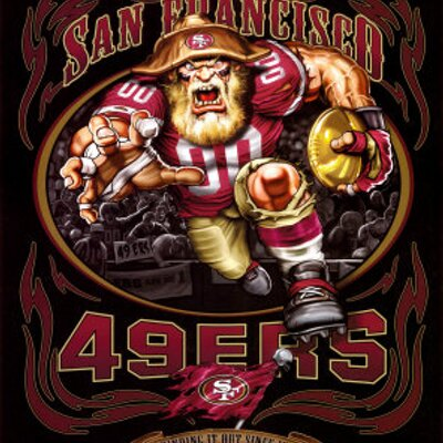 Sf 49ers 49ertweets twitter sf 49ers voltagebd Choice Image