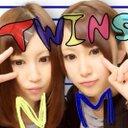 MICHIKA (@22_twins) Twitter