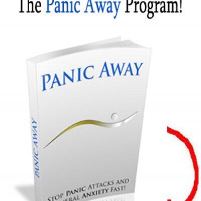 Panic away reviews