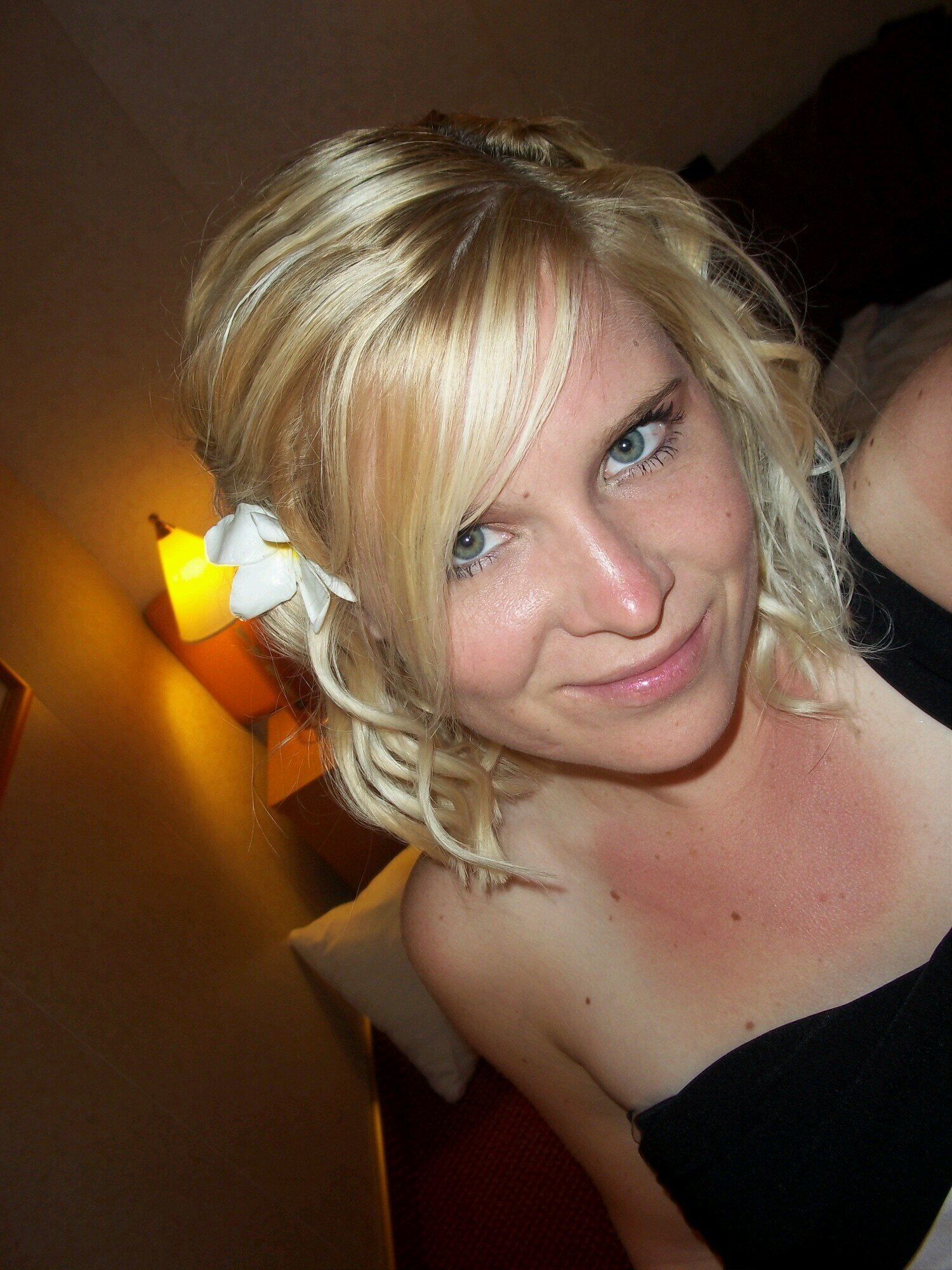 Tiffany Paulsen nude 537
