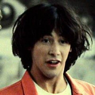 Young Keanu Reeves (@YoungKeanuReeve) | Twitter