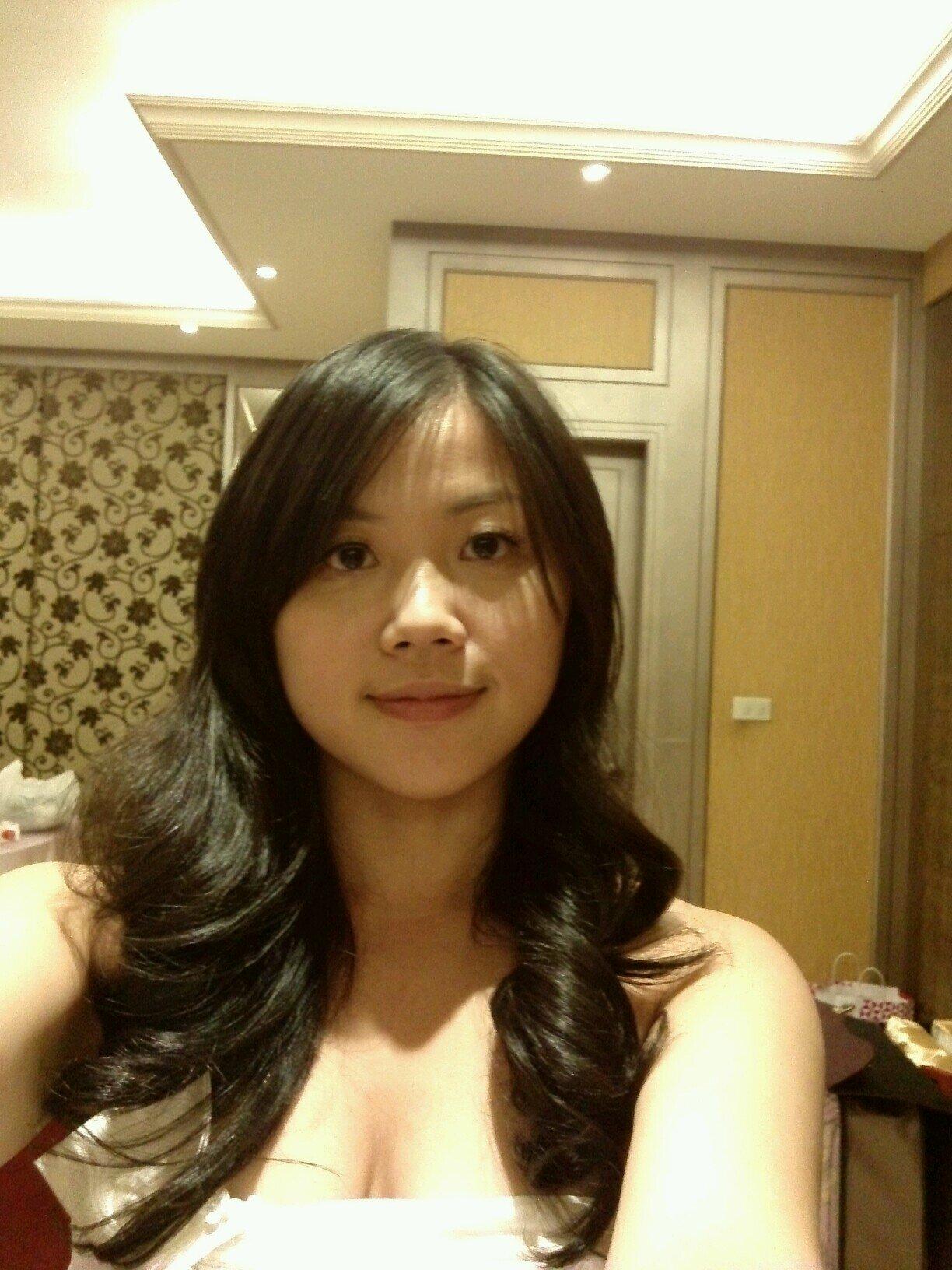 Tina Huang Tina Huang new foto