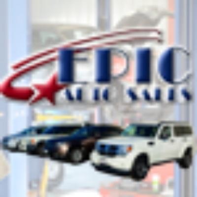 Epic Auto Sales >> Epic Auto Sales Epicautosales Twitter