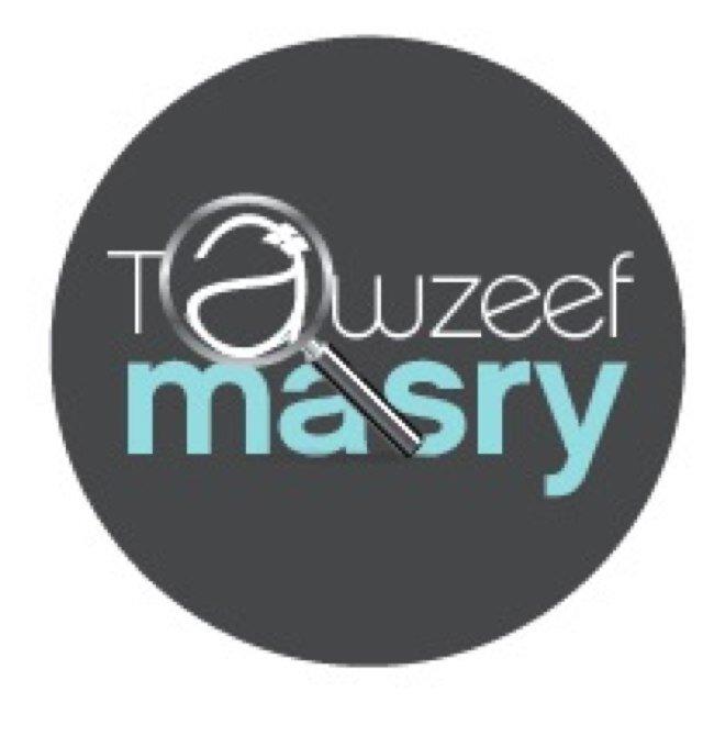 @TawzeefMasry